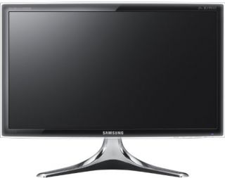 Samsung SyncMaster BX2350 23 Widescreen LED LCD Monitor   Black