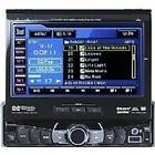 Dual XDVDN9131   Navigation system with DVD player, LCD monitor, digit