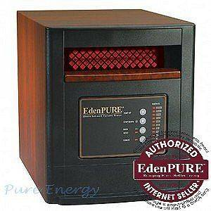 edenpure heaters in Portable & Space Heaters