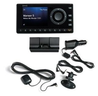 New Sirius XM Onyx XDNX1V1 Satellite Radio Receiver Dock & Play w/ CAR