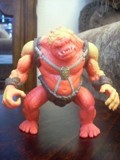 Small Soldiers Flatchoo Action Figure Hasbro 1998