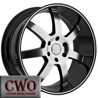 Wheels Rims 6x135 6 Lug Ford F150 Expedition Lincoln Navigator