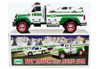 hess toy trucks in Vintage & Antique Toys