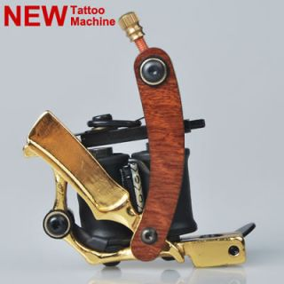 Tatoo supplies one handmade tattoo machine gun liner or shader for kit
