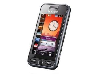 Samsung Star GT S5230 Unlocked Phone w/Full Touchscreen
