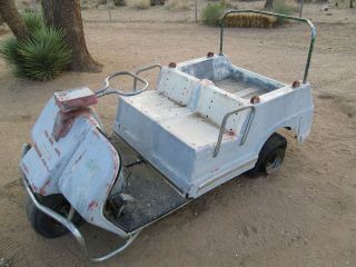 amf harley davidson golf cart in Other Vehicle Parts