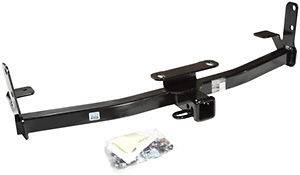 GMC Terrain Pro Series 51193 Trailer Hitch Class 3 (Fits Equinox