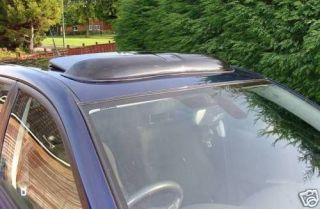 DODGE UNIVERSAL SUNROOF AIR DEFLECTOR WIND SUN ROOF