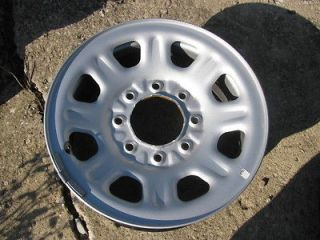LUG 18 CHEVY GMC TRUCK STEEL WHEEL RIM (HD 3500)