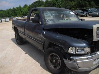 94 95 DODGE RAM 2500 3500 PICKUP AUTOMATIC TRANSMISSION ASSEMBLY