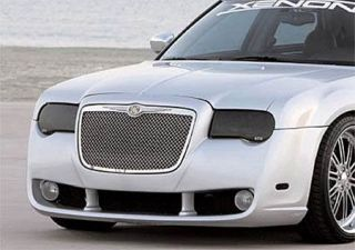 chrysler 300 accessories in Headlight & Tail Light Covers