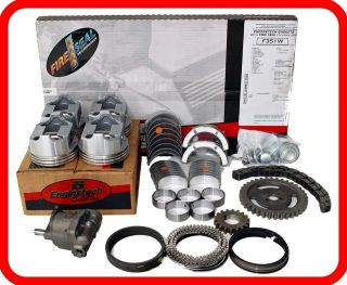89 90 91 92 Ford Ranger Aerostar 140 2.3L SOHC L4 ENGINE REBUILD KIT