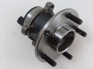 REAR WHEEL HUB & BEARING FORD FOCUS C MAX CB3 2007 2011