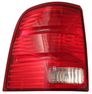 Ford Explorer 02 05 Left Lh Rear Brake Taillight Taillamp New Lens
