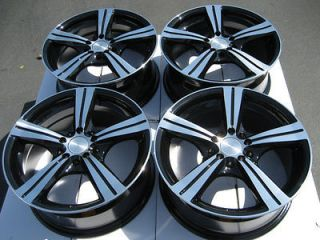 Hyundai Elantra rims in Wheels