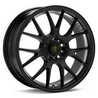BLACK WHEELS RIMS LEXUS IS 300 250 IS300 IS250 GS 430 GS300 GS400