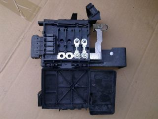 VW POLO LUPO SEAT 95 02 ON BATTERY FUSE BOX 6X0937550