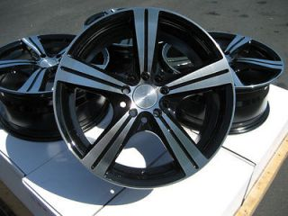 16 Wheels Rims 5 Lugs Scion TC XD Subaru Impreza Legacy Toyota Avalon