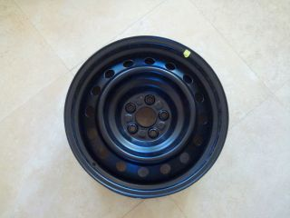 TOYOTA MATRIX COROLLA 16 STEEL WHEEL 2009 2010 2011 2012