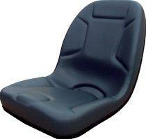 SEAT FOR FORD 1320,1520,1720​,1920,2120 COMPACT TRACTORS NEW HOLLAND