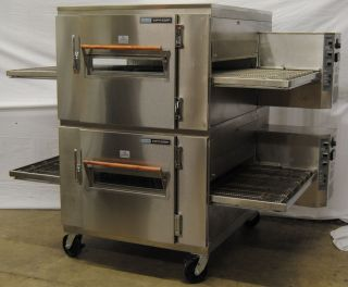 lincoln impinger in Deck & Conveyor Ovens