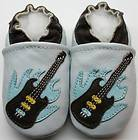 guitar 12 18 m soft sole walking kids boy shoes chaussons bebe