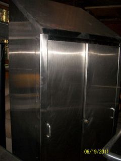 stainless steel cabinet in Business & Industrial