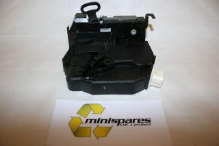 BMW MINI One / Cooper / S Door Lock Actuator N/S R50