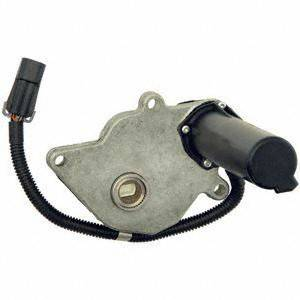Dorman 600 901 4WD Transfer Case Shift Motor Encoder NP8 4 PIN PLUG