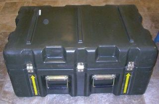 ULTIMATE TACK TRUNK, TACK BOX, EQUIPMENT TRANSPORT CASE AIR TIGHT