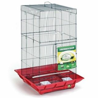 PREVUE CLEAN LIFE TALL BIRD PARAKEET FINCH CAGE   NEW
