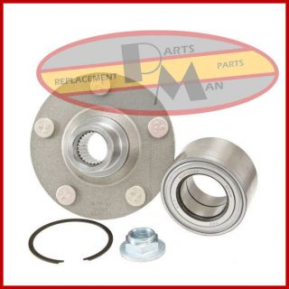 FRONT WHEEL BEARING HUB ASSEMBLY FWD AWD MODELS NEW (Fits 2004 Ford