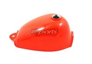 NEW * RED HONDA Z50 FUEL GAS TANK 1979   1987 79 87