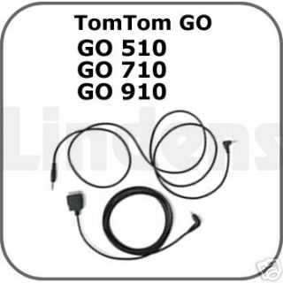tomtom gps go 910  leather case  docking cradle  gps antenna