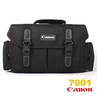 Canon Camera Bag No7001 DSLR SLR 1000D~350D EOS 7D