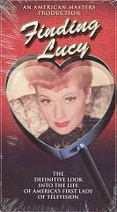 FINDING LUCY Lucille Ball CLIPS I Love Lucy Radio Show Home Movies NEW