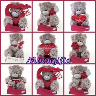 Me To You Tatty Teddy Love Collection of Bears