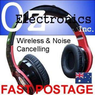noise cancelling headphones in iPod, Audio Player Accessories