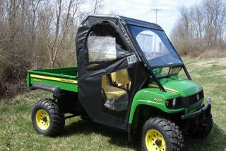 john deere gator enclosure in  Motors