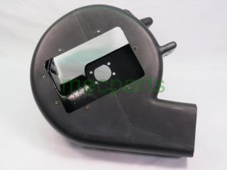John Deere 48 54 Power Flow Bagger Housing AM115581 ***