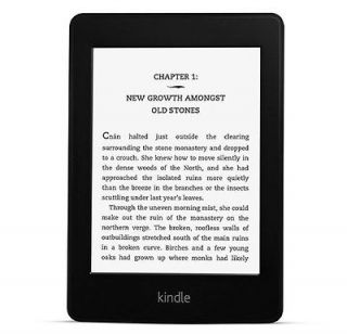 KINDLE PAPERWHITE Wi Fi TOUCH SCREEN BRAND NEW IN STOCK