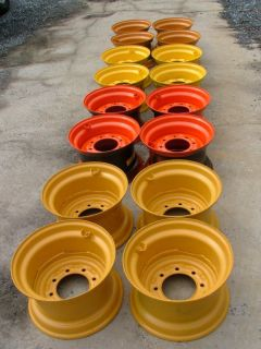 skid loader tires in Heavy Equipment & Trailers