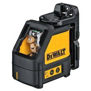 DEWALT DW087K Horizontal and Vertical Self Leveling Line Laser NEW