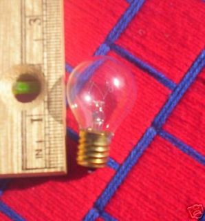 lava lamp light bulb in Collectibles