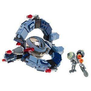 Lego Star Wars Episode III Droid Tri Fighter #7252