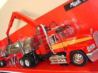 logging truck in Toys & Hobbies