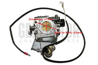 Gx610 Gx620 Generator Mower Engine Motor 18HP Carburetor Carb Parts