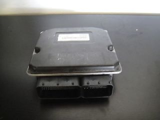 02 03 04 05 Mercedes C230 C240 ECU engine computer module unit ECM