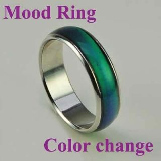 color changing mood ring in Rings
