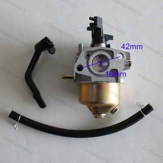 Gx160 Gx168 Gx200 5.5hp 6.5hp Engine Motor Generator Carburetor Parts